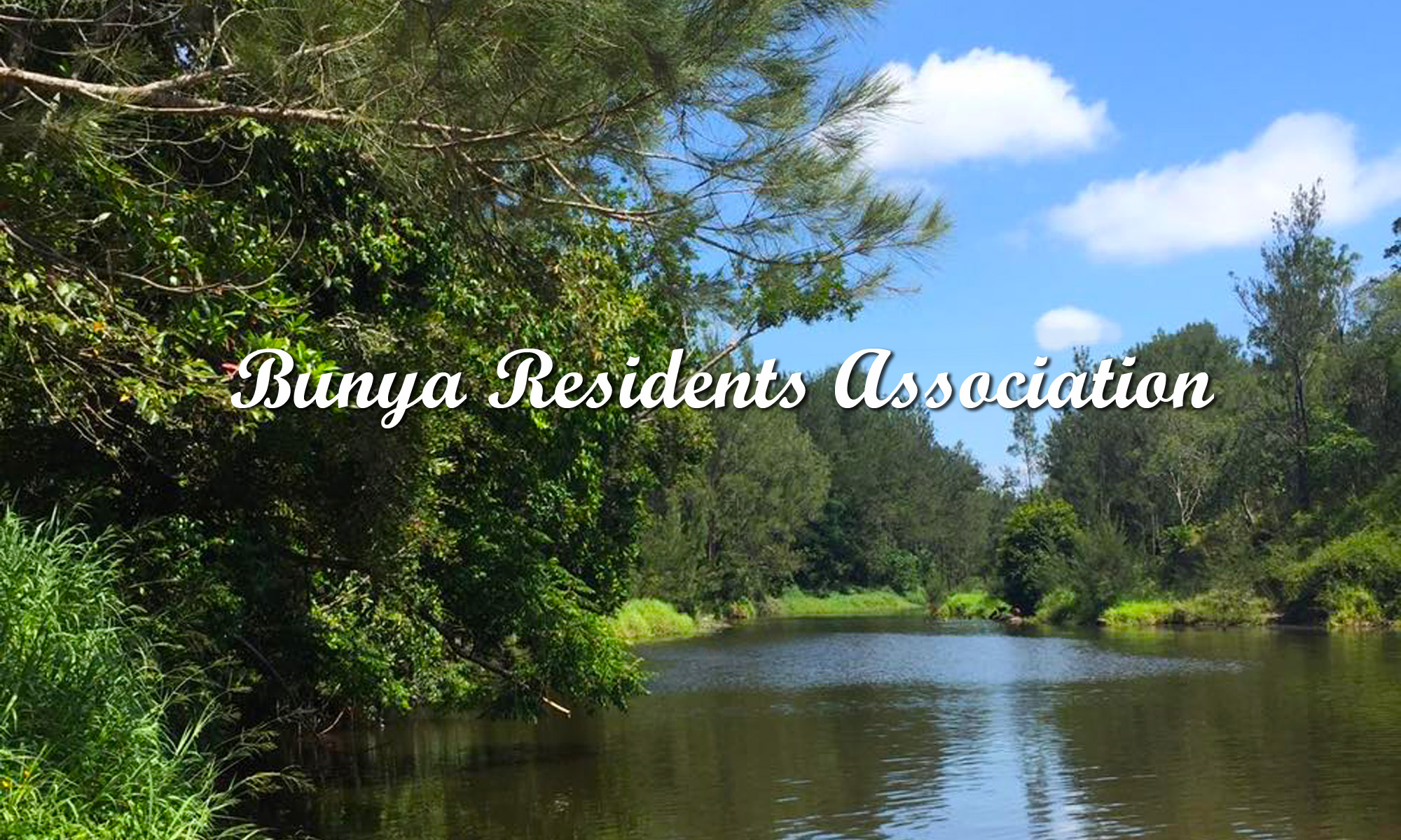 Bunya Residents Association